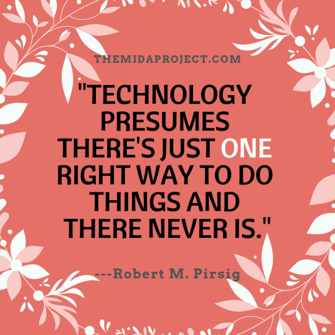 tech quote