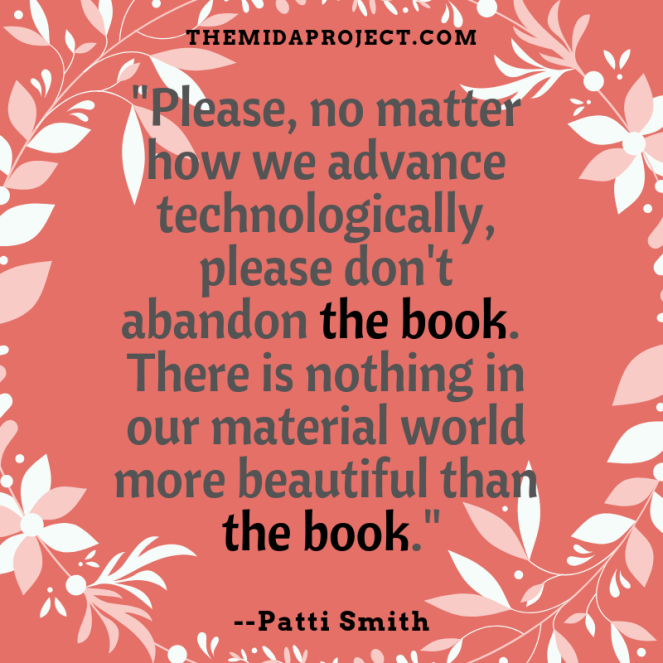 tech and book